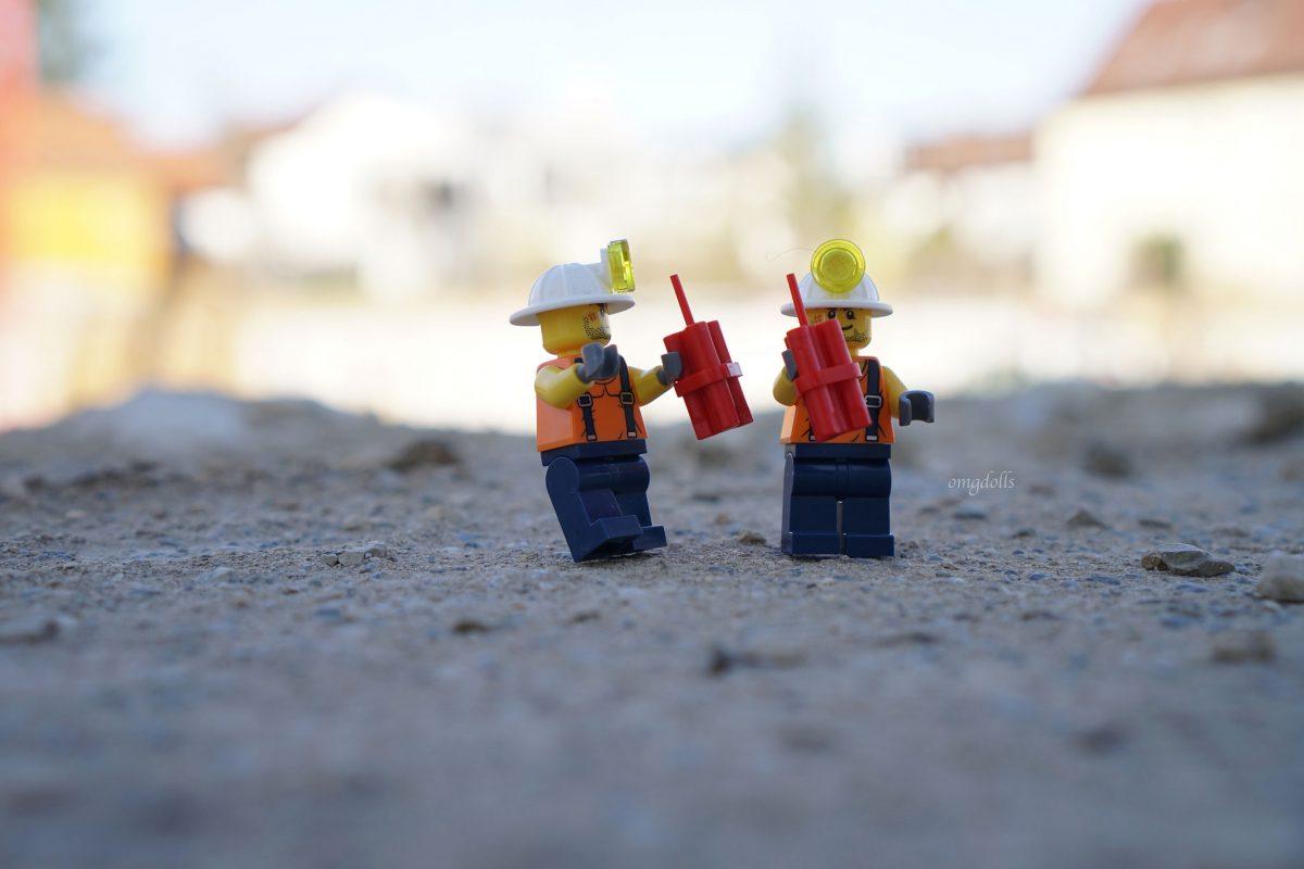 Brick Pic Dynamite