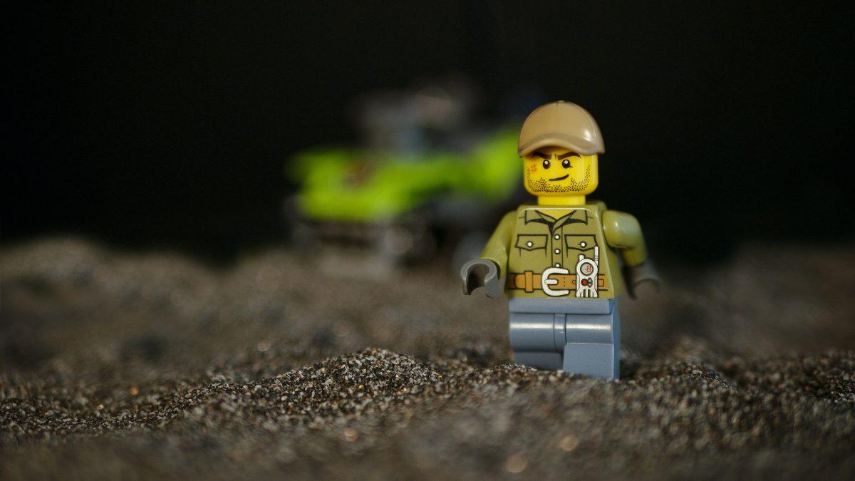 Brick Pic Quad