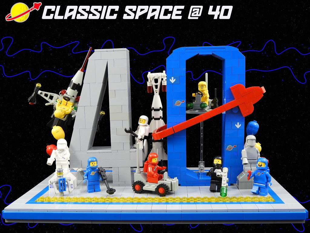 Classic Space @ 40 rs