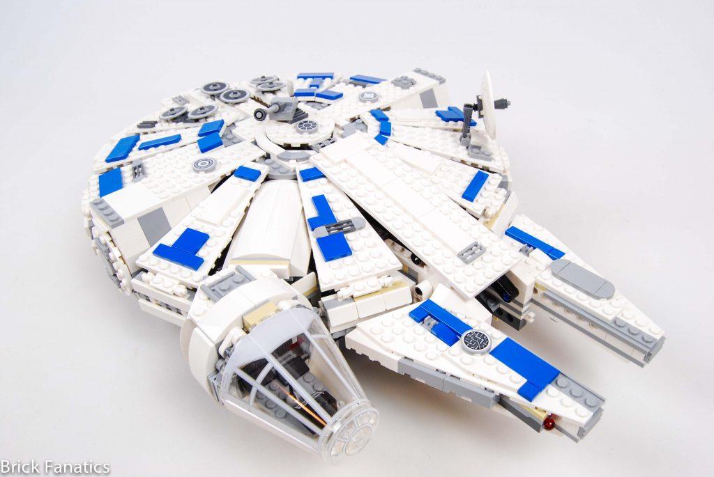 Kessel Run Falcon-42