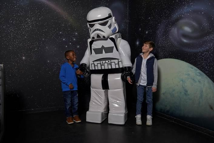 LEGOLAND Windsor Star Wars Days