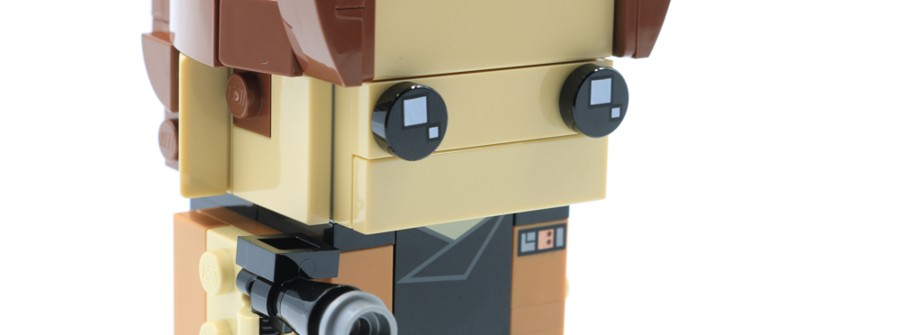 LEGO BrickHeadz 41608 Han Solo Featured 2