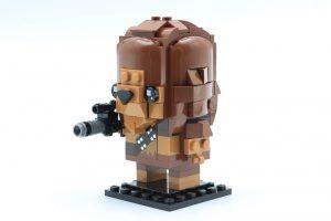 LEGO BrickHeadz 41609 Chewbacca 9 2 300x200