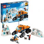 LEGO_City_60194_Arctic_Scout_Truck