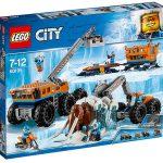 LEGO_City_60195_Arctic_Exploration_Base