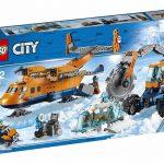 LEGO_City_60196_Supply_Aircraft