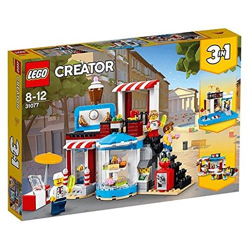 LEGO Creator 31077 Sweet Surprises 2