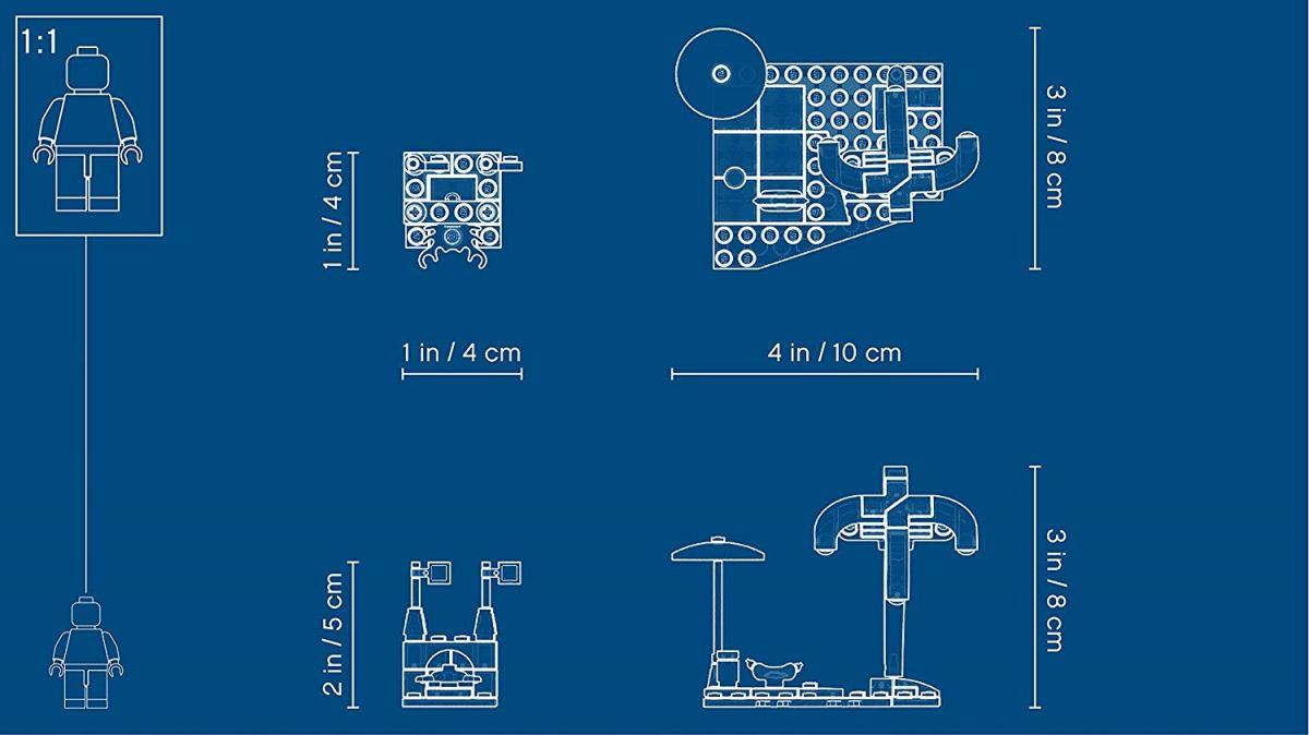 LEGO Creator 31083 Cruising Adventures 3