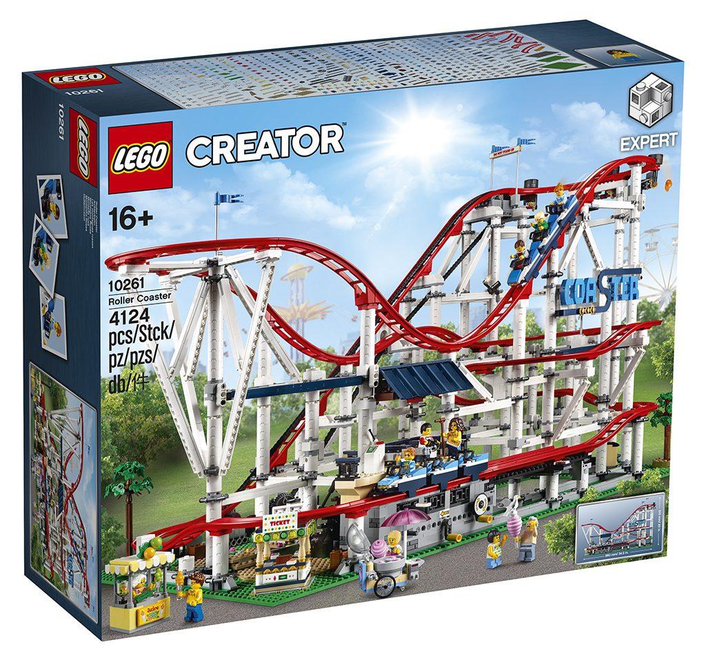 LEGO_Creator_Expert_10261_Rollercoaster_1