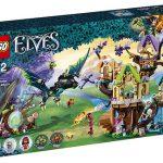 LEGO_Elves_41196_The_Elvenstar_Tree_Bat_Attack
