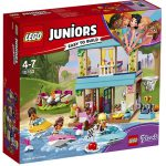 LEGO_Friends_10763_Stephanies_Lakeside_House
