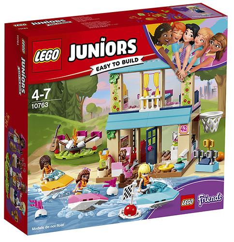 LEGO Friends 10763 Stephanies Lakeside House