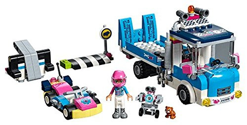 LEGO Friends 41348 Service And Care Truck 3