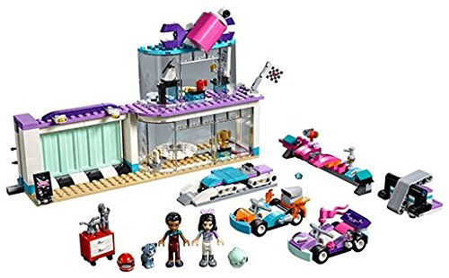 LEGO Friends 41351 Creative Tuning Shop 3