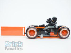 LEGO Ideas 21314 TRON: Legacy