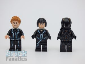 LEGO Ideas 21314 TRON Legacy 35 300x225