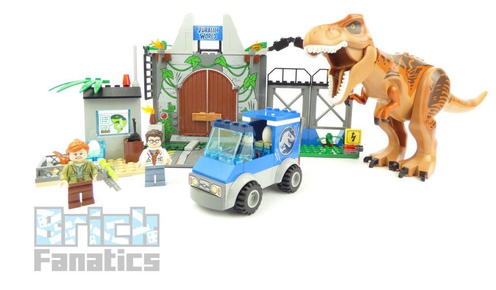 LEGO Juniors 10758 T Rex Breakout A 1 E1523663897791