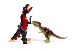 Dino Attack -21