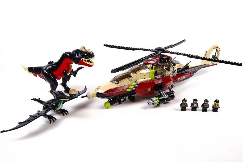Dino Attack -31