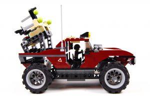 Dino Attack -35