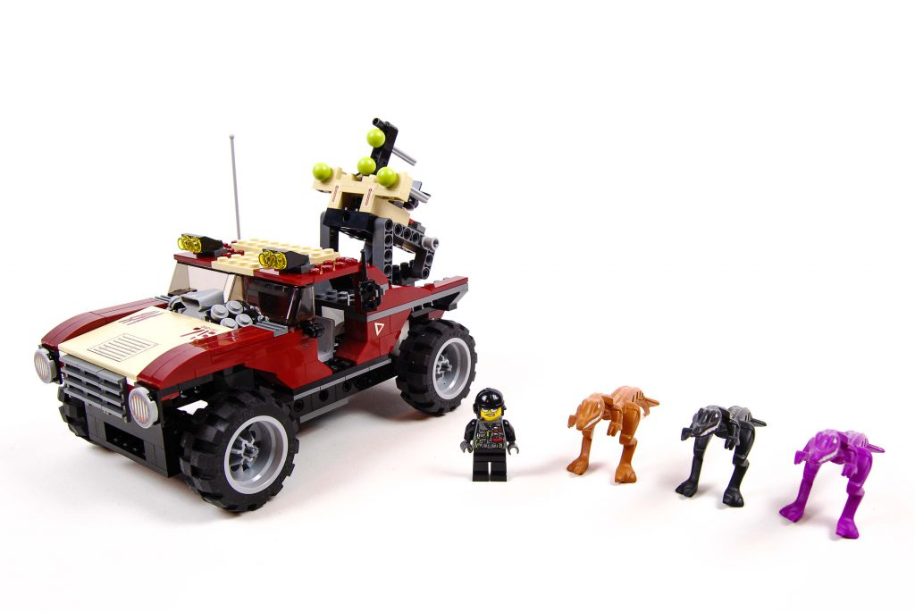 Dino Attack -37