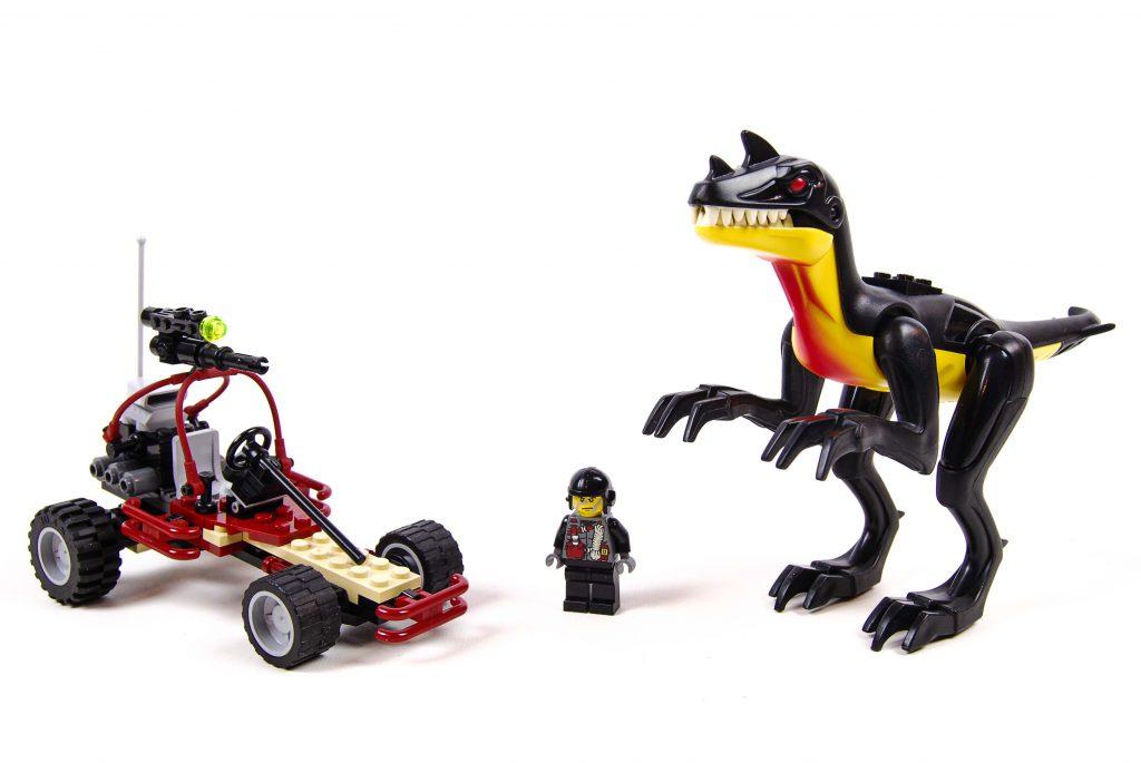 Dino Attack -42