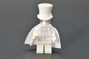 Gentleman Front