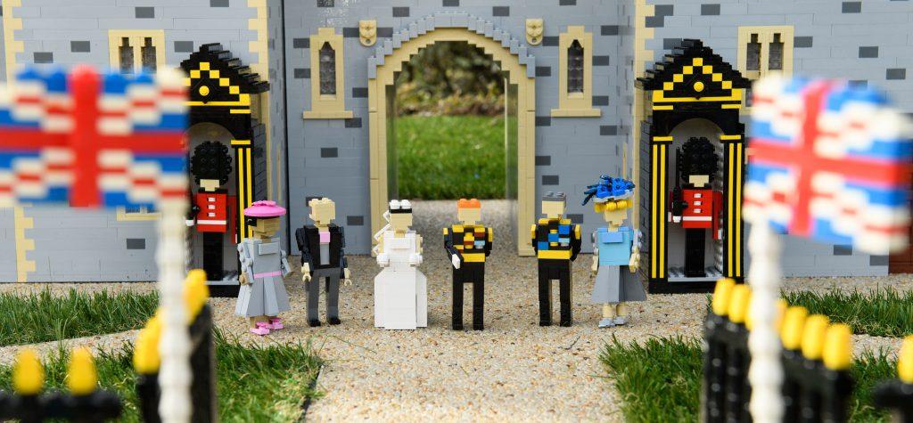 LEGOLAND Windsor Royal Wedding 1 1024x475