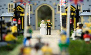 LEGOLAND Windsor Royal Wedding 4 300x184