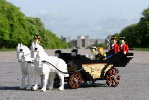 LEGOLAND Windsor Royal Wedding 8 300x202