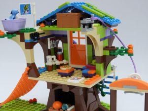 LEGO 41335 Friends Treehouse 8 300x225