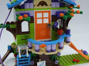 LEGO 41335 Friends Treehouse 9 300x225