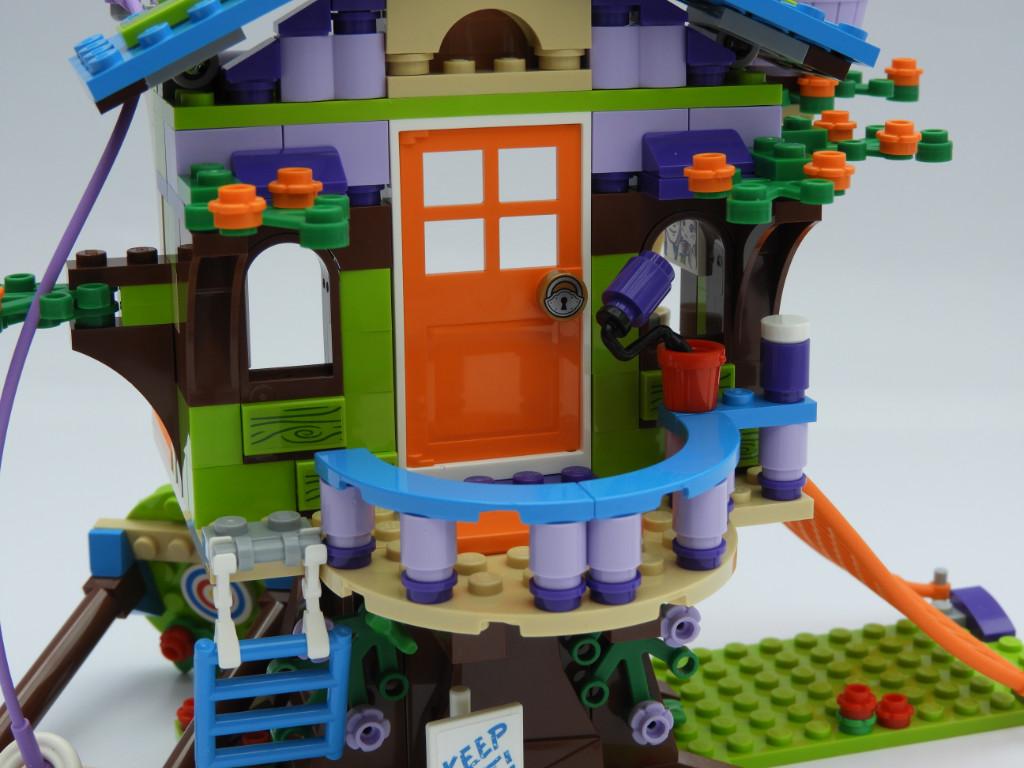 LEGO 41335 Friends Treehouse 9