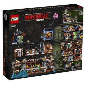 LEGO 70657 NINJAGO City Docks 2 300x300