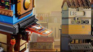 LEGO 70657 NINJAGO City Docks 7 300x169