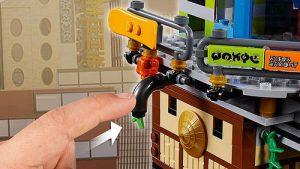 LEGO 70657 NINJAGO City Docks 8 300x169