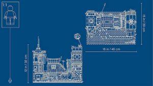LEGO 70657 NINJAGO City Docks 9 300x169