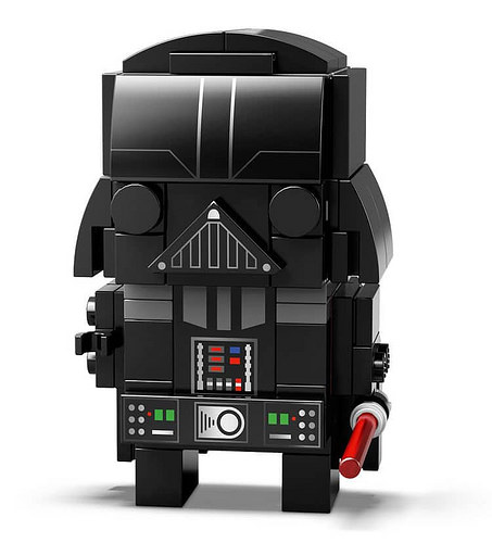 LEGO BrickHeadz Star Wars 41619 Darth Vader 3