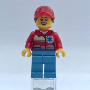 LEGO City 60179 Ambulance Helicopter 11 300x300