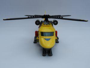 LEGO City 60179 Ambulance Helicopter 4 300x225