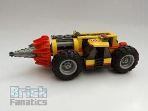 LEGO City 60186 Mining Heavy Driller 10 300x225