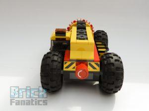LEGO City 60186 Mining Heavy Driller 11 300x225