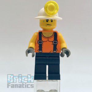 LEGO City 60186 Mining Heavy Driller 14 300x300