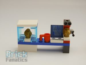 LEGO City 60186 Mining Heavy Driller 4 300x225