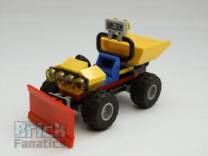 LEGO City 60186 Mining Heavy Driller 6 300x225