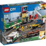LEGO_City_60198_Cargo_Train_1