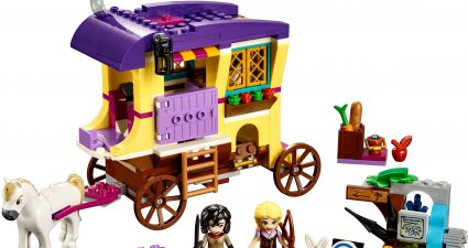 LEGO_Disney_41157_Rapunzels_Travelling_Caravan