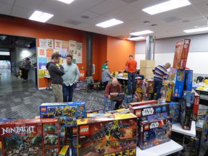 LEGO Facebook Community Event 28 300x225