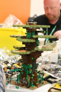 LEGO Facebook Community Event 46 200x300