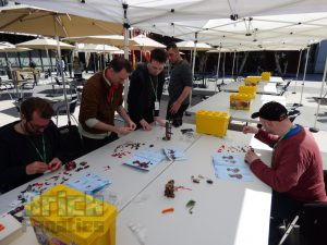 LEGO Facebook Community Event 58 300x225